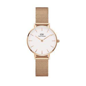 NEW Daniel Wellington Classic Petite Melrose Watch